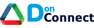 DonConnect logo 300