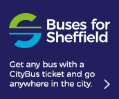 Adbox - Buses for Sheffield