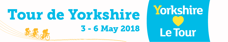 Tour de Yorkshire - May18